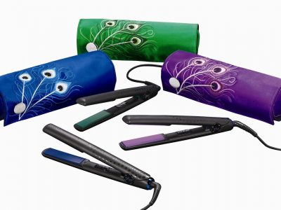 ghd peacock editions