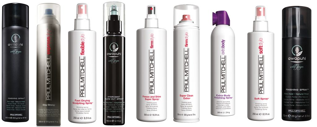 I Just Want A Hairspray
